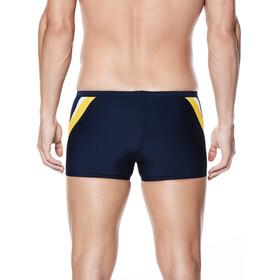 Nike Swim Poly Color Surge - Bañadores Hombre - azul